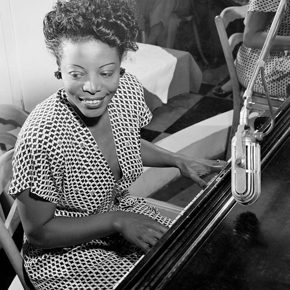 Música Activa Mujeres Compositoras Mary Lou Williams