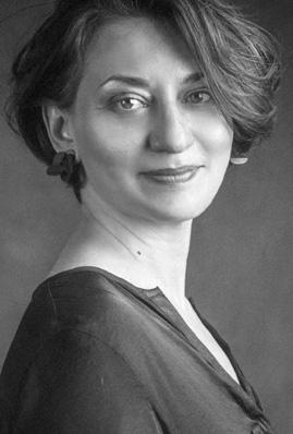 Natasha Tchitch
