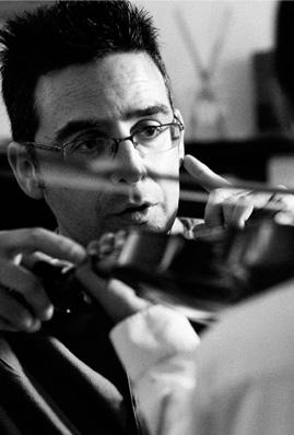 Claudio Forcada