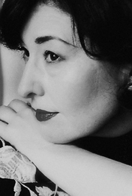 Carmen Martínez-Pierret