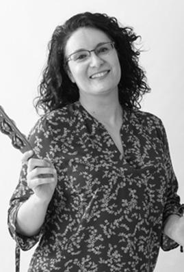 Mª Pilar García Segura