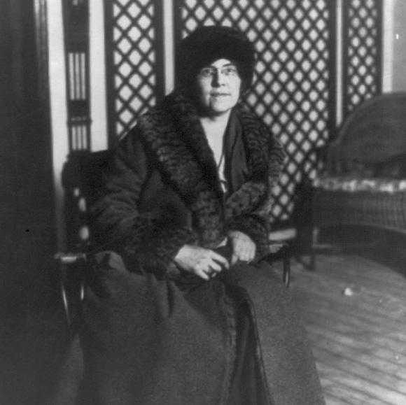 Música Activa Mujeres Compositoras Nadia Boulanger