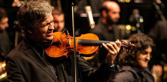 Festival Jazzetania Musica en las trincheras